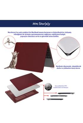 0933800066af1 ... Macstorey Apple Macbook Pro Retina A1502 A1425 13 inç 13.3 inç Kılıf  Kapak Koruyucu Mat Kutulu ...