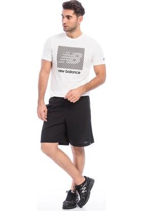 New Blance Vom Performance Shorts Erkek Şort V-Mts009-Bk