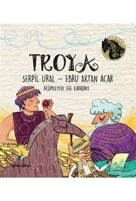 Troia - Serpil Ural