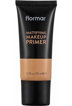 Flormar Mattifying Makeup Primer - Makyaj Bazı 35ml