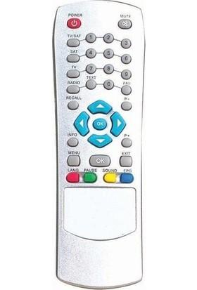 Tayfun Botech 9000-9500 Uydu Kumanda