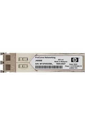 Hp X120 1g Sfp Lc Sx Transceiver (JD118B) Modül
