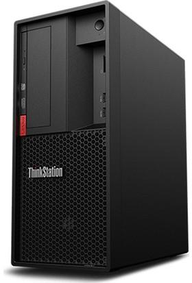 Lenovo Thinkstation P330 İş İstasyonu E-2144G 8GB/1.25TB P1000 (30C50063TX)