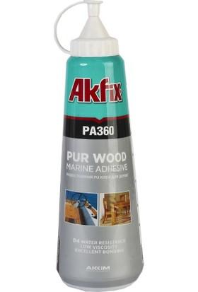 Akfix Pa360 Deniz Tutkalı 650gr