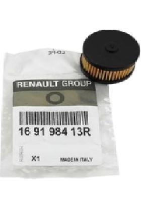 Renault Clio 4-Gaz Filtresi Lpg