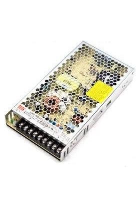 Meanwell LED Tabela Trafosu Düşürücü Güç Kaynaği Adaptör 5V 40A