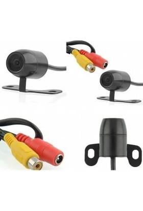 Techsmart Ghk-1025 Kelebek Geri Görüş Kamerası