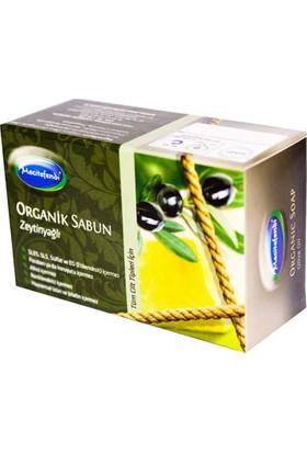 Mecitefendi Zeytinyağlı Organik Sabun 125 gr