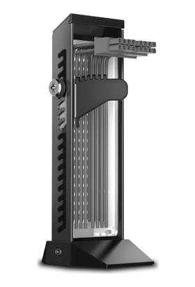 Deep Cool Gh-01 A-RGB Metal Ekran Kartı Tutacağı