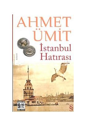 İstanbul Hatırası (Cep Boy) - Ahmet Ümit