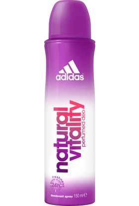 adidas Natural Vitality Kadın Deodorant 150 Ml