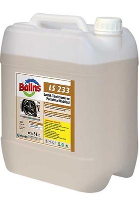 Balins LS-233 Lastik Temizleme ve Parlatma Maddesi 5 kg