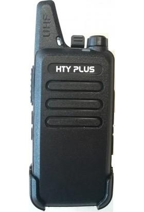 Hty Plus Pmr Telsi̇z 446 Vers.2.09 Lisanssız El Telsizi