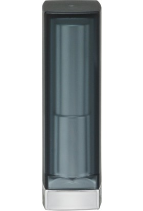 Maybelline New York Color Sensational Kremsi Mat Ruj - 975 Divine Wine - Bordo