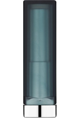 Maybelline New York Color Sensational Kremsi Mat Ruj - 986 Melted Chocolate - Kahverengi