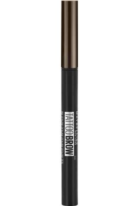 Maybelline New York Tattoo Brow Micro Pen Tint - 130 Koyu Ton