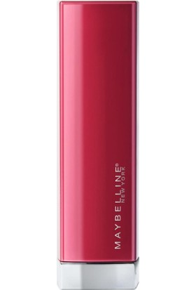 Maybelline New York Color Sensational Made For All Ruj - 388 Plum For Me (Mürdüm)