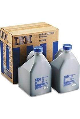 Ibm 1402823 Toner Infoprint 3900, 4000 (2Li Kutu)