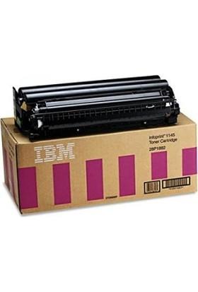 Ibm 28P1882 Toner Infoprint 1145 30,000 Sayfa