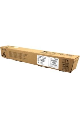 Ricoh 842016 Mp-C3002 / Mp-C3502 Siyah Fotokopi Toneri 28.000 Sayfa