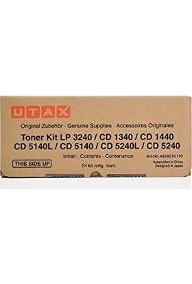 Utax Lp3240, Cd1340, Cd1440, Cd5140, Cd5240 4424010110 Fotokopi Toneri