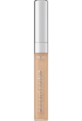 L'Oréal Paris True Match Kapatıcı 3R/C Rose Beige