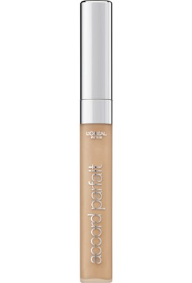 L'Oréal Paris True Match Kapatıcı 4N Beige