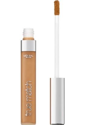 L'Oréal Paris True Match Kapatıcı 7D/W Golden Amber