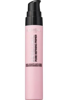 L'Oréal Paris Infaillible Gözenek Gizleyici Makyaj Bazı