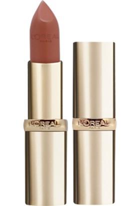 L'Oréal Paris Color Riche Ruj 630 BEIGE A NU