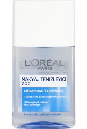 L'Oréal Paris Göz Makyaj Temizleme Losyonu 125ml