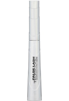 L'Oréal Paris False Lash Telescopic Fiber Maskara - Siyah