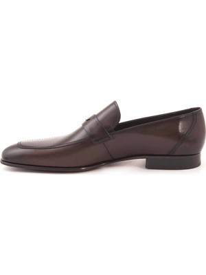Mocassini Deri Erkek Klasik Ayakkabı 4632