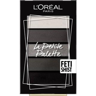 L'Oréal Paris La Petite Far Paleti - Fetishist