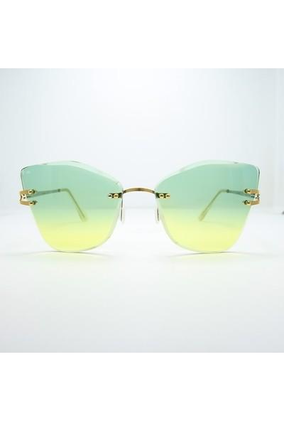 Freddie Mercury Fm1456 C1 Bizote Kadın Güneş Gözlüğü