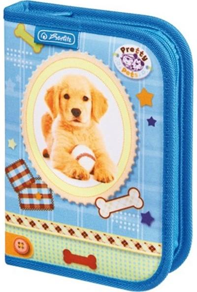 Herlitz Kalem Kutusu Pretty Pets Dolu 19 Parça 8229270