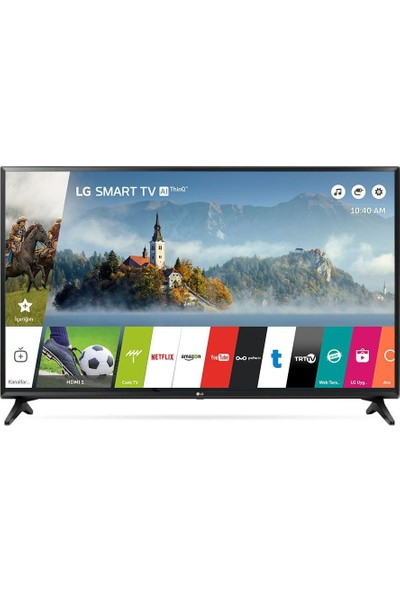 "LG 49LK5900 49"" 125 Ekran Uydu Alıcılı Full HD Smart LED TV"