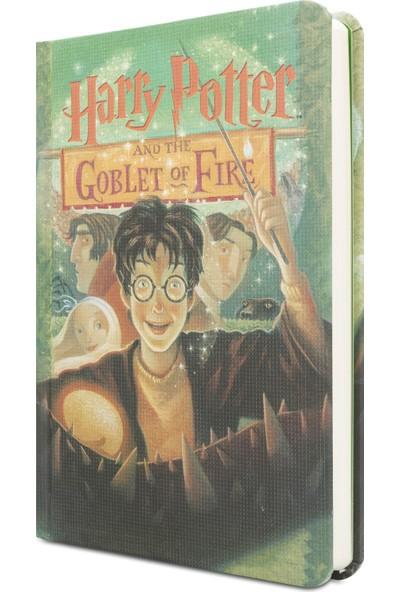 Mabbels Harry Potter Ateş Kadehi Defter 80 Sayfa 11.50X17 Cm