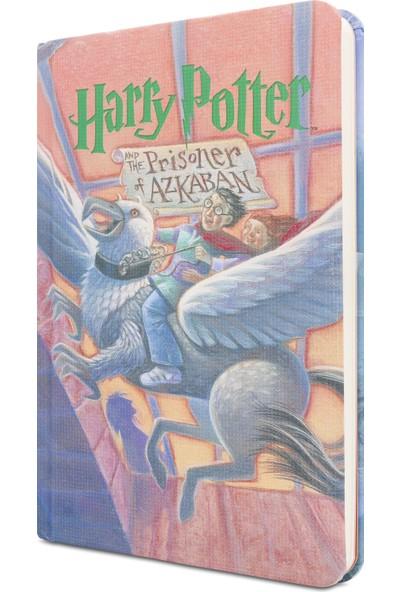 Mabbels Harry Potter Azkaban Tutsağı Defter 80 Sayfa 11.50X17 Cm