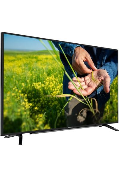"""Grundig 32VLE6830 BP 32"""" 82 Ekran Uydu Alıcılı Full HD Smart LED TV"""
