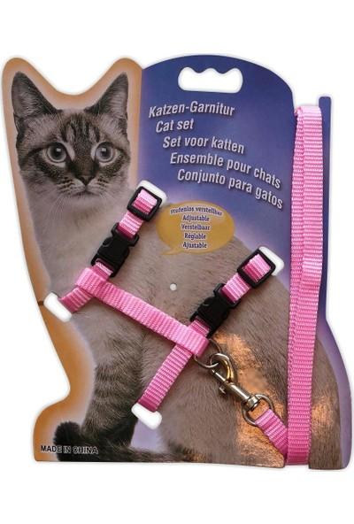 Dr.Sacchı Ab-099-10 Kedi Gezdirme Seti