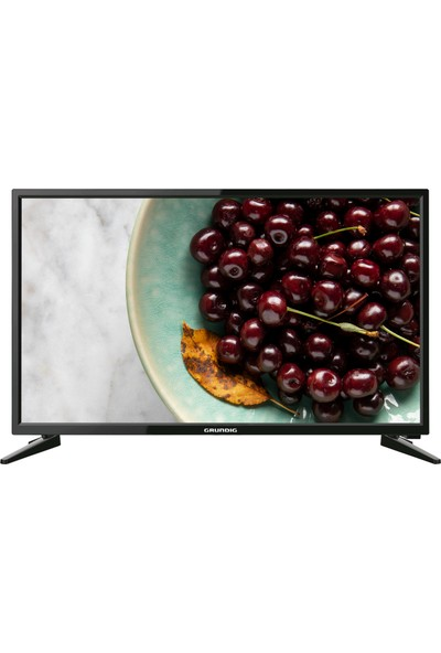"""Grundig 32GCH5900B 32"""" 82 cm Uydu Alıcılı LED TV"""