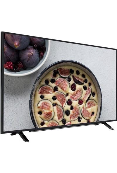 """Grundig 32VLE5730 BN 32"""" 81 Ekran Uydu Alıcılı Full HD LED TV"""