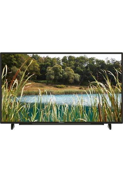 """Grundig 55VLX7810 55"""" 139 Ekran Uydu Alıcılı 4K Ultra HD Smart LED TV"""