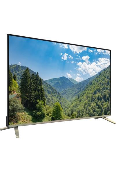 Grundig 58GCU8900B 58'' 146 Ekran Uydu Alıcılı UHD LED TV