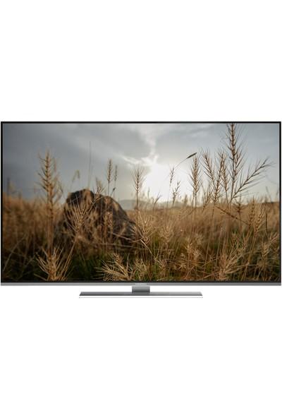 """Grundig 55VLX9750 SP 55"""" 140 Ekran Uydu Alıcılı 4K Ultra HD Smart LED TV"""