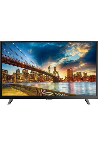 """Sunny SN32DAL3038 32"""" 82 Ekran Uydu Alıcılı HD Smart LED TV"""