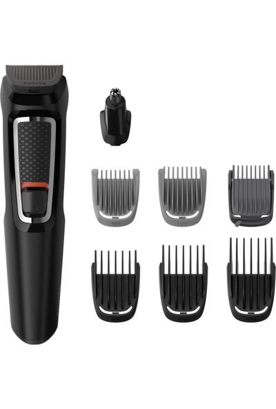 Philips MG3730 Erkek Bakım Seti 8'i 1 arada Saç & Sakal Şekillendirici