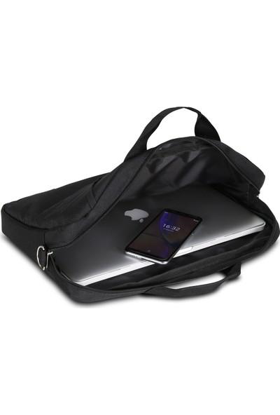 Classone TL2561 15,6 inç Notebook El Çantası-Siyah