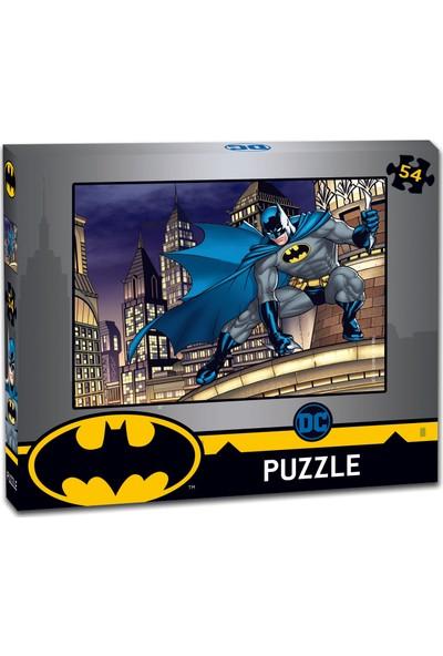 Laço Batman 54 Parça Çocuk Puzzle